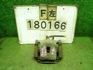 Суппорт на Toyota Gaia SXM15G 3S-FE