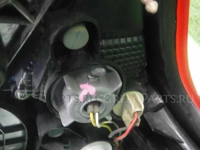 Стоп на Nissan Note NE12 HR12DE D117