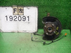 Ступица на Honda Fit GD1 L13A