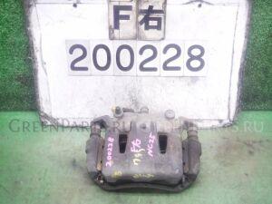 Суппорт на Nissan Serena NC25 MR20DE
