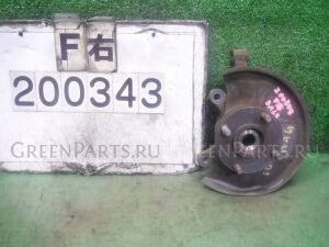 Ступица на Suzuki Carry DA63T K6A