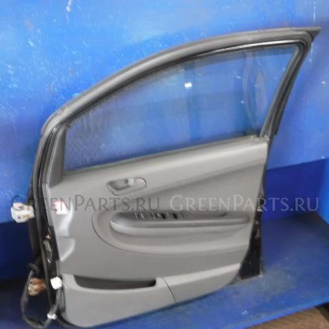 Дверь боковая на Subaru R2 RC2 EN07X