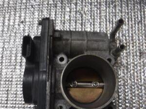 Дроссельная заслонка на Nissan Ad VZNY12 HR16DE