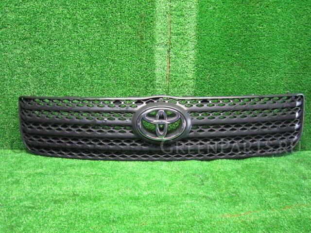 Решетка радиатора на Toyota Succeed NCP55V 1NZ-FE