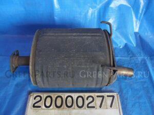 Глушитель на Honda CR-V RD1 B20B