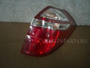 Стоп на Subaru Legacy BP5 EJ203 220-20952