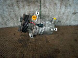 Компрессор кондиционера на Mazda Familia BVZNY12 HR16DE