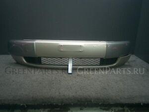 Бампер на Toyota Probox NCP55V 1NZ-FE