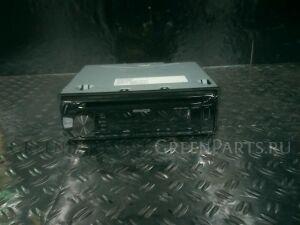 Автомагнитофон на Nissan Cube BNZ11 CR14DE
