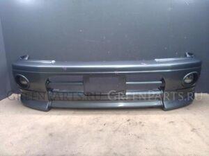 Бампер на Toyota Land Cruiser Prado VZJ95W 5VZ-FE