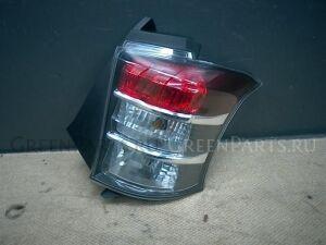 Стоп на Toyota IQ KGJ10 1KR-FE