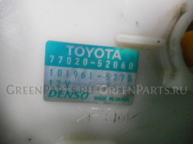 Бензонасос на Toyota Ist NCP65 1NZFE