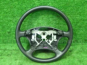 Руль на Toyota Hiace TRH219W 2TR-FE