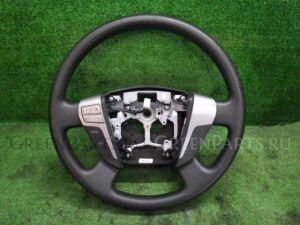 Руль на Toyota Vellfire ANH25W