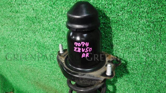 Стойка амортизатора на Toyota Vista ZZV50 1ZZFE