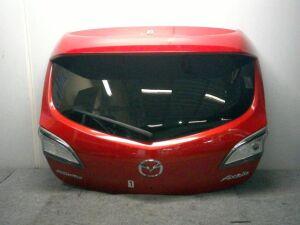 Дверь задняя на Mazda Axela BL3FW L3-VDT