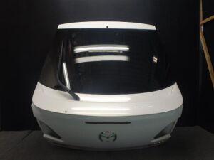 Дверь задняя на Mazda Atenza GH5FS L5-VE