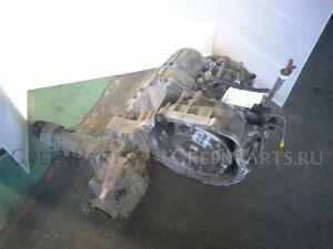 Кпп автоматическая на Toyota Estima ACR40W 2AZ-FE