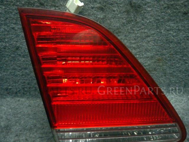Стоп-планка на Toyota Crown GRS180 4GR-FSE