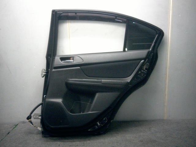 Дверь боковая на Subaru Impreza GJ7 FB20ASZH2A