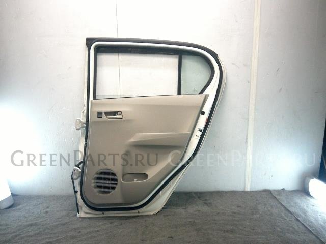 Дверь боковая на Subaru PLEO PLUS LA300F KF-VE