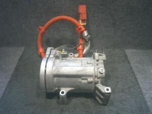 Компрессор кондиционера на Honda Accord CR6 LFA-102