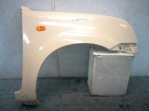 Крыло переднее на Suzuki Lapin HE21S K6A