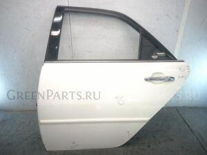 Дверь боковая на Toyota Mark II GX110 1G-FE