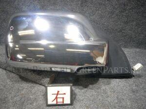 Зеркало двери боковой на Nissan X-Trail NT30 QR20DE