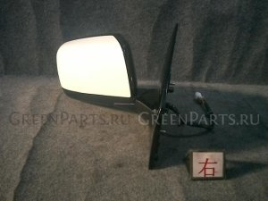 Зеркало двери боковой на Nissan Murano PNZ50 VQ35DE
