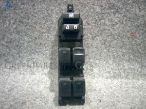 Блок упр-я стеклоподъемниками на Toyota Wish ZGE25W 2ZR-FAE