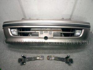 Бампер на Toyota Hiace KZH106W 1KZ-TE