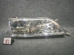 Фара на Toyota Cresta GX100 1G-FE