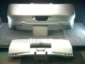 Бампер на Nissan Skyline CPV35 VQ35DE