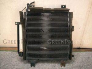 Радиатор кондиционера на Honda N-ONE JG1 S07A-561