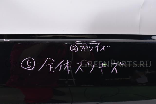 Бампер на Honda Fit Shuttle GP2 LDA-706