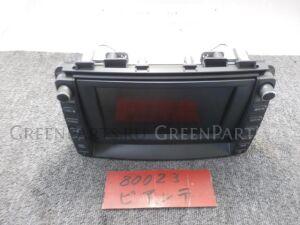 Автомагнитофон на Mazda Biante CCEFW LFVD