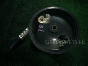 Насос гидроусилителя на Nissan Bluebird Sylphy FG10 QG15DE