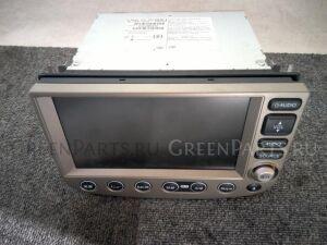 Автомагнитофон на Honda Fit GP1 LDA-503