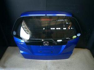 Дверь задняя на Honda Fit GE6 L13A-469