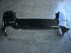 Бампер на Honda Odyssey RB1 K24A-