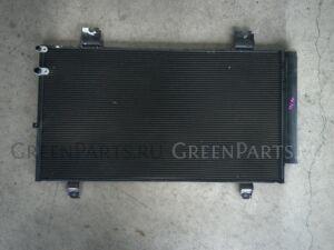 Радиатор кондиционера на Toyota LEXUS GS GRS191 2GRFSE