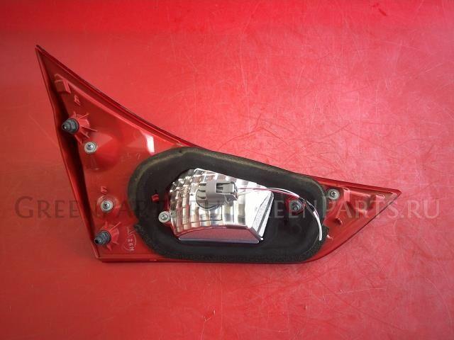 Стоп-планка на Toyota Auris NZE181H 1NZ-FE 12-588
