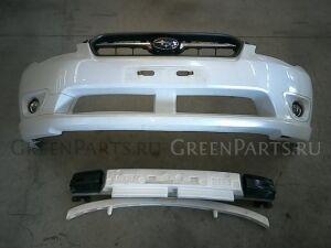 Бампер на Subaru Legacy BP5 EJ20YDTCJE