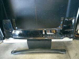 Бампер на Honda Odyssey RB1 K24A-552