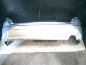 Бампер на Honda Stream RN6 R18A-176