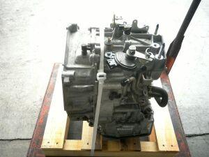 Кпп автоматическая на Honda N-WGN JH1 S07A-713
