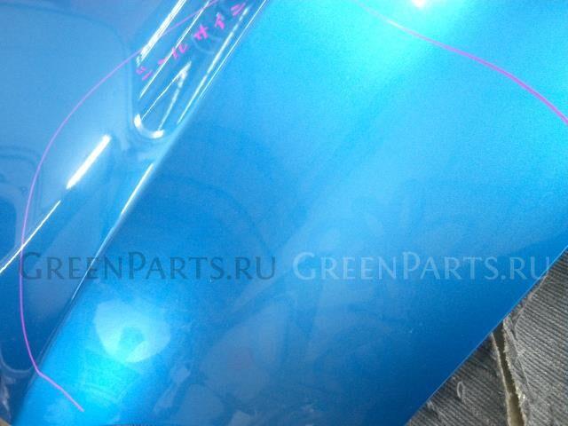 Капот на Subaru Exiga YA5 EJ205HBJME
