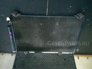 Радиатор кондиционера на Toyota Vitz SCP10 1SZ-FE