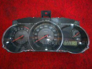 Спидометр на Nissan Tiida Latio SC11 HR15DE